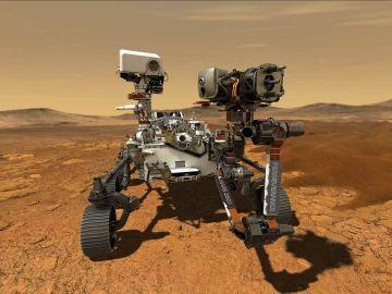Cuándo y dónde ver el despegue de 'Perseverance' a Marte