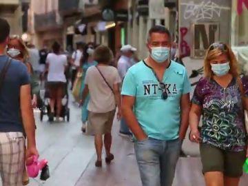 Enfrentar el estrés, la depresión o el insomnio: ¿está España preparada para la 'cuarta ola' del coronavirus?