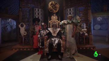 Beyoncé y 'Black is king', o el disco que pretende cambiar la percepción de la palabra 'negro'
