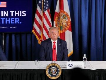 Donald Trump prohibirá TikTok al considerar que pone en peligro la seguridad nacional