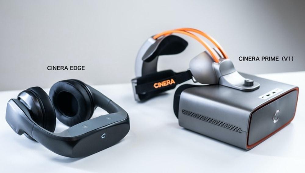 Gafas Cinera Edge