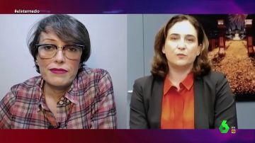 """La dura crítica de Ada Colau a quienes hacen """"polémica"""" de la crisis del coronavirus: """"La ciudadanía está hartísima de peleas"""""""