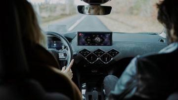 Conducir de viva voz: Los DS incorporan sistema de reconocimiento vocal