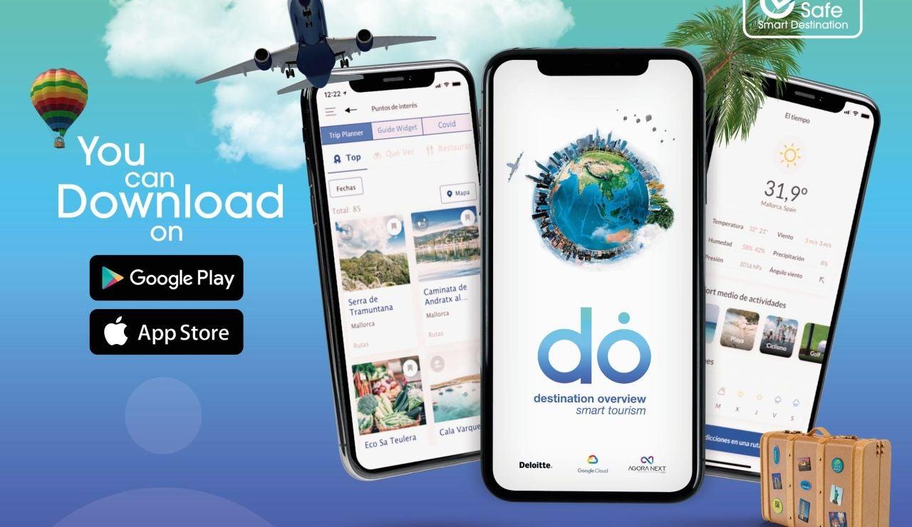 'Do' Destination Overview