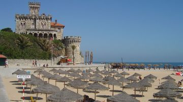Estoril: dónde está, qué ver, historia e información