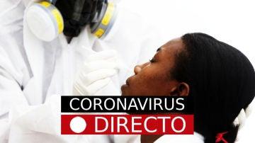 Coronavirus España hoy: Noticias de última hora, casos y rebrotes, en directo