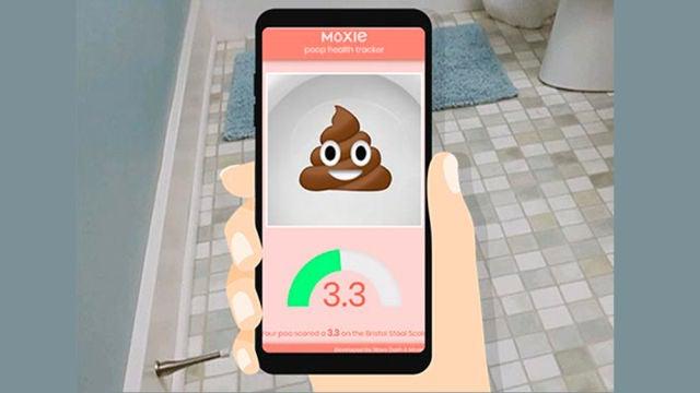 Moxie App