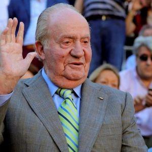 Los mejores memes del rey Juan Carlos I tras abandonar España