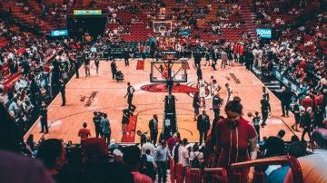 La NBA regresa tras el parón por el confinamiento