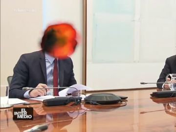 Vídeo manipulado - La efusiva clase de ciencia de Illa a Sánchez que hace explotar la cabeza del presidente
