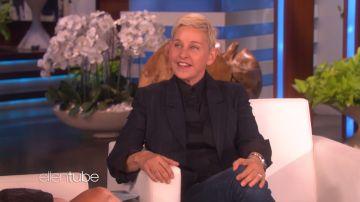 Ellen DeGeneres presenta su dimisión a la NBC