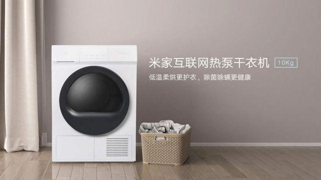 Secadora Xiaomi