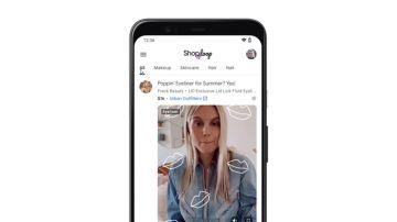 Shoploop: La nueva apuesta de Google que rivaliza con TikTok