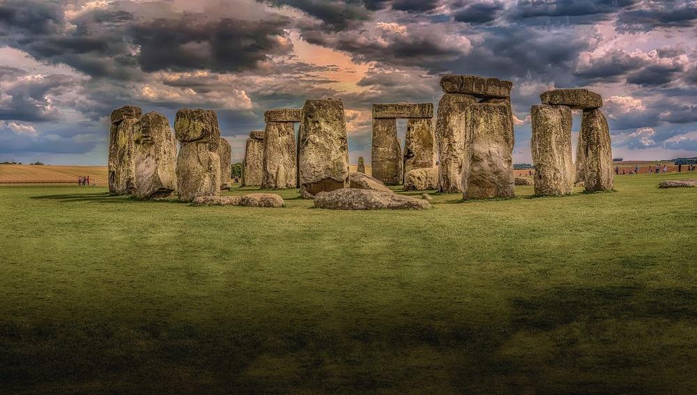 Círculo de Stonehenge