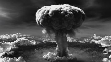 El tuit de Pedro Sánchez que confundió una imagen del 'Fallout 4' con la bomba nuclear de Hiroshima