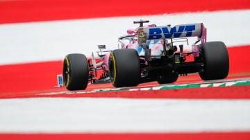 La FIA penaliza a Racing Point por copiar los conductos de frenos de Mercedes