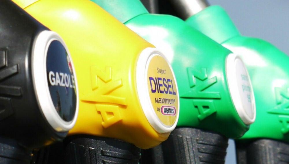 ¿Ahorrar en combustible? Con estos cinco coches es posible