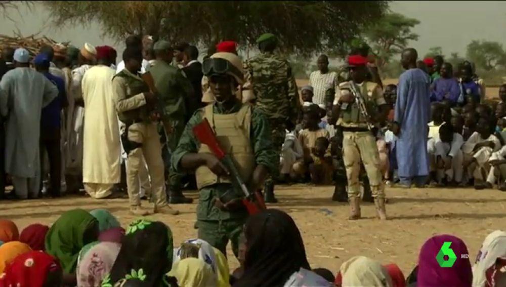 Seis turistas de Francia fueron asesinados en Nigeria — Estupor
