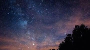 Últimos días para ver las perseidas, la lluvia de estrellas más brillante del verano