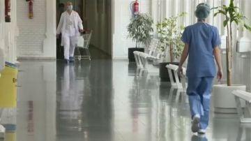 Aragón duplica las hospitalizaciones