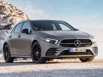 Mercedes Clase A 2019
