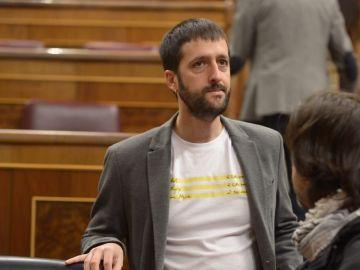Juan Manuel del Olmo