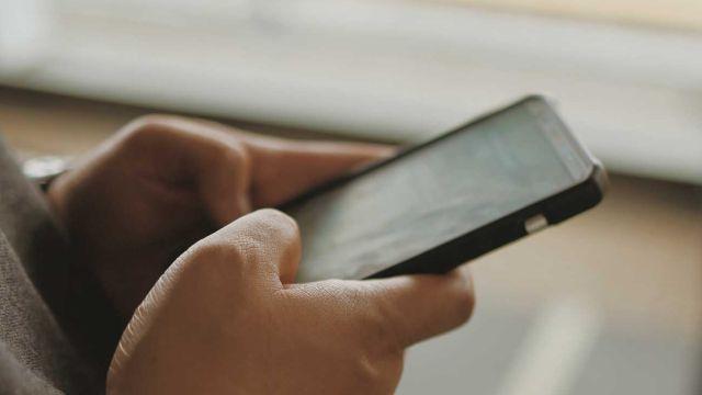 Enviar Burofax desde el móvil