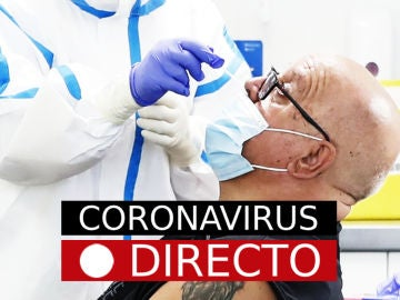 Coronavirus en España hoy: últimas noticias de los contagios, los rebrotes y todos los datos, en directo