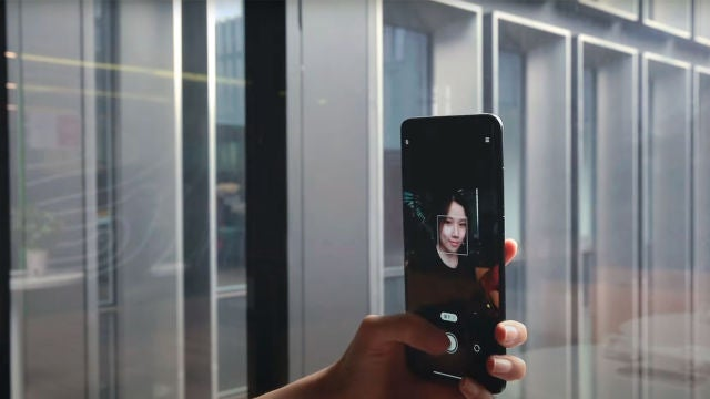 Prototipo de Xiaomi