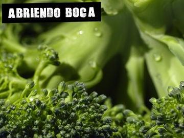 Imagen de archivo de brócoli