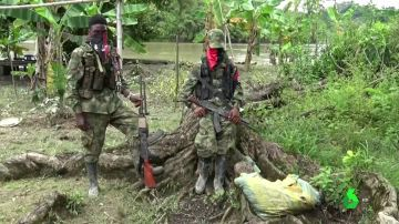 Continúa la escalada de violencia en Colombia: más de 40 personas han muerto el último mes