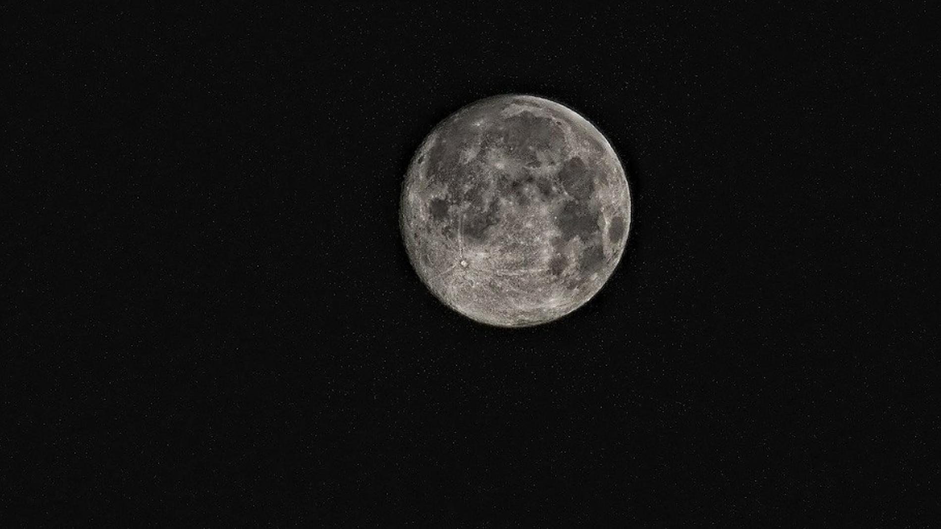 Calendario lunar 2020: Cuándo y dónde ver la luna llena en septiembre en España