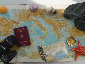 ¿Dónde hemos viajado?