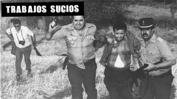 Imagen de la matanza de Puerto Hurraco