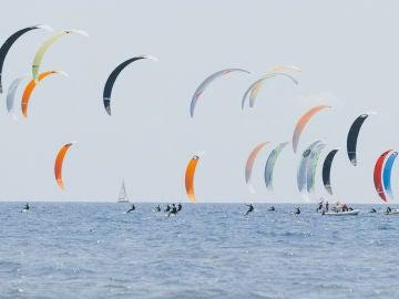 Kite Surf en Castelló