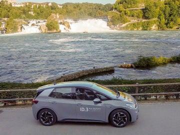 El ID.3 es el primer modelo eléctrico de la marca alemana