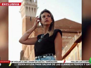 Exclusiva Aruser@s: Alba Gutierrez aplaza su boda a causa de la pandemia por coronavirus