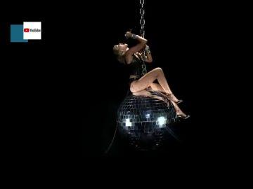 Lady Gaga y Miley Cyrus triunfan en los VMA: así fueron sus espectaculares actuaciones