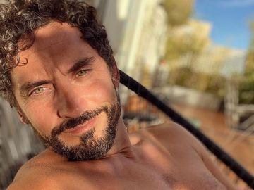 Paco León en Instagram