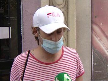 """Habla el exmarido de la mujer asesinada en Valencia: """"El principal sospechoso es un psicópata y es peligroso, hay que encontrarlo"""""""