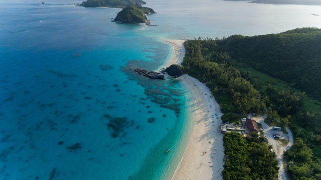 Isla de Zamami