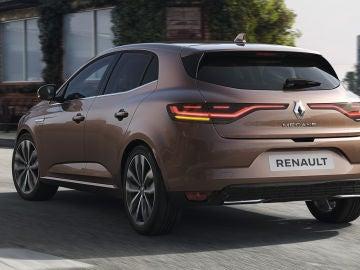 Renault Mégane 2021