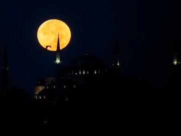 Calendario lunar: estas son las fases lunares de septiembre