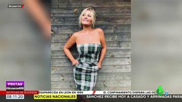 El espectacular cambio físico del que Amaia Montero presume en redes sociales