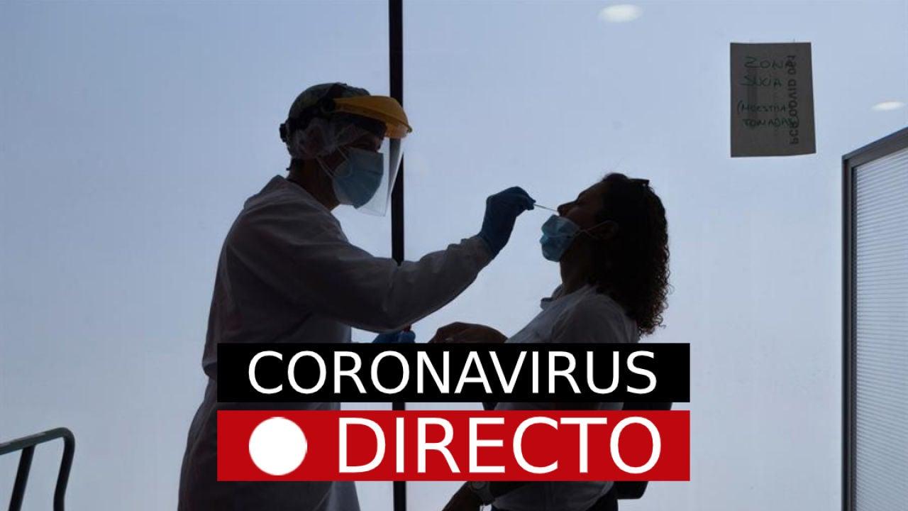 Coronavirus | Directo
