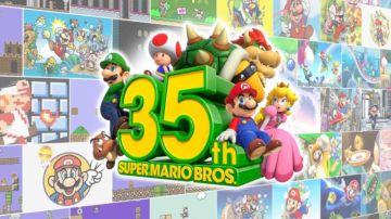 Nintendo anuncia 'Super Mario 3D All Stars' para Switch