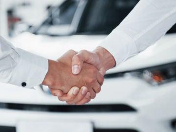Vender coche