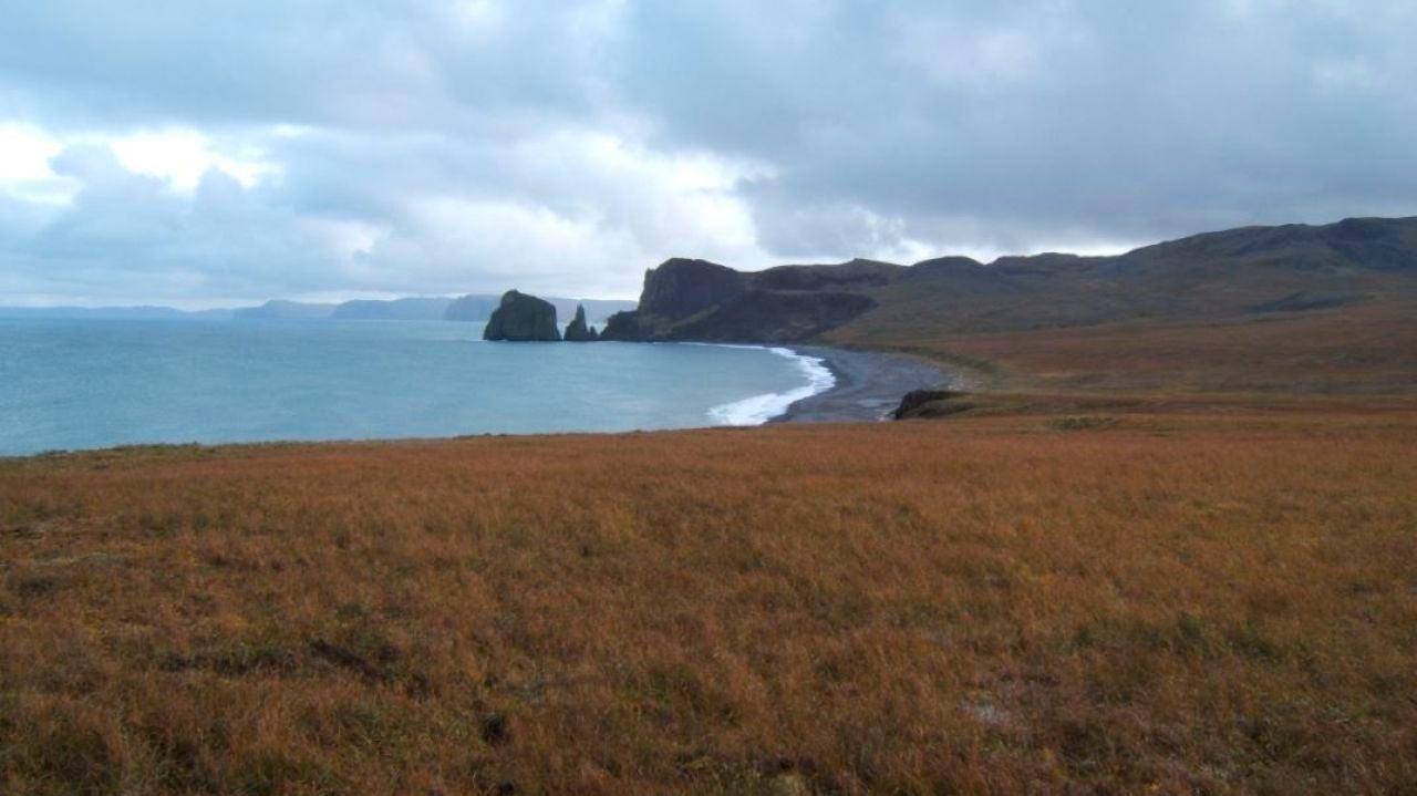 El mar de Bering sufre el mayor deshielo de los últimos 5.500 años
