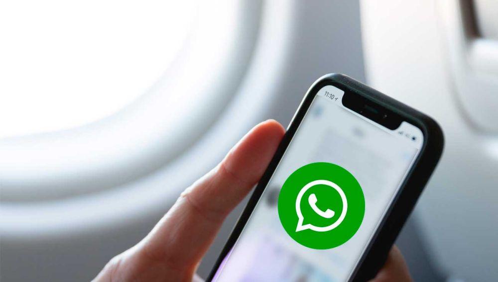 Evita que te vean escribiendo en WhatsApp