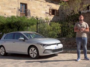 Prueba Volkswagen Golf VIII
